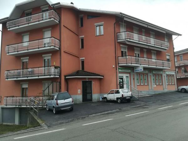 Appartamento in vendita a San Michele Mondovì, Centro, 70 mq - Foto 8