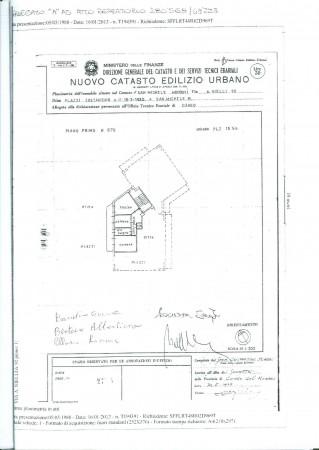 Appartamento in vendita a San Michele Mondovì, Centro, 70 mq - Foto 2