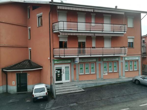 Appartamento in vendita a San Michele Mondovì, Centro, 70 mq