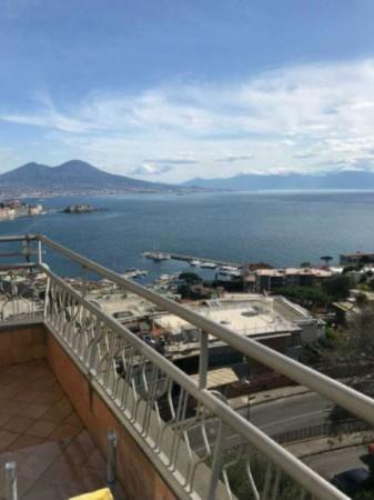 Appartamento in affitto a Napoli, 240 mq - Foto 3