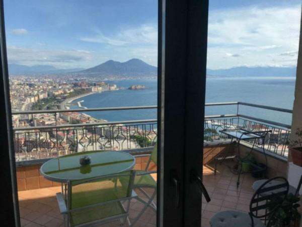 Appartamento in affitto a Napoli, 240 mq - Foto 7