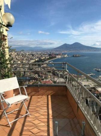 Appartamento in affitto a Napoli, 240 mq - Foto 4