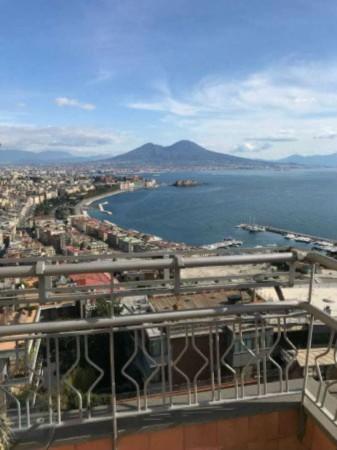 Appartamento in affitto a Napoli, 240 mq - Foto 5