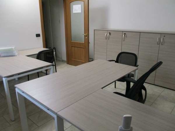 Ufficio in affitto a Vinovo, Centro, 60 mq - Foto 9