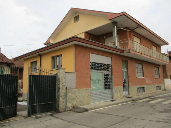 Ufficio in affitto a Vinovo, Centro, 60 mq - Foto 1