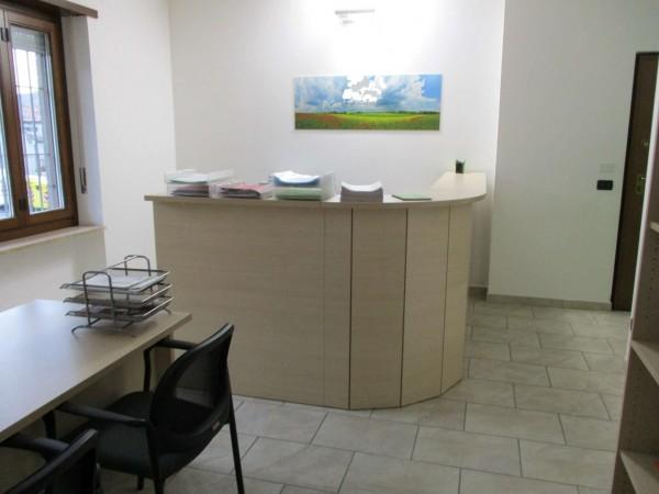 Ufficio in affitto a Vinovo, Centro, 60 mq - Foto 3