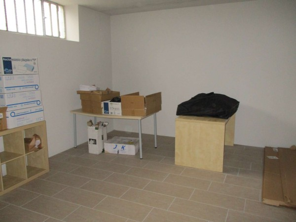 Ufficio in affitto a Vinovo, Centro, 60 mq - Foto 4