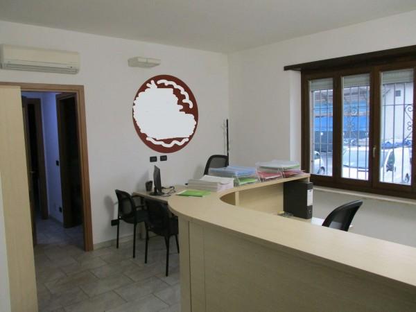 Ufficio in affitto a Vinovo, Centro, 60 mq - Foto 11