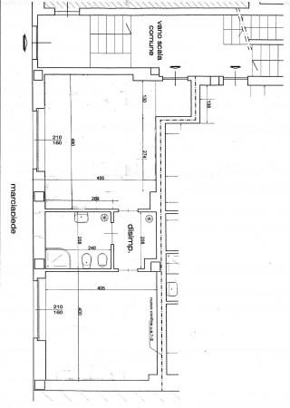 Ufficio in affitto a Vinovo, Centro, 60 mq - Foto 2