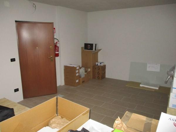 Ufficio in affitto a Vinovo, Centro, 60 mq - Foto 5