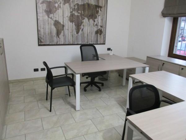 Ufficio in affitto a Vinovo, Centro, 60 mq - Foto 8