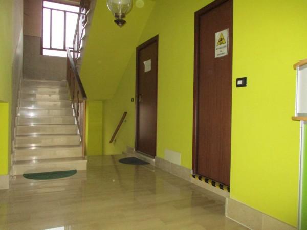 Ufficio in affitto a Vinovo, Centro, 60 mq - Foto 7