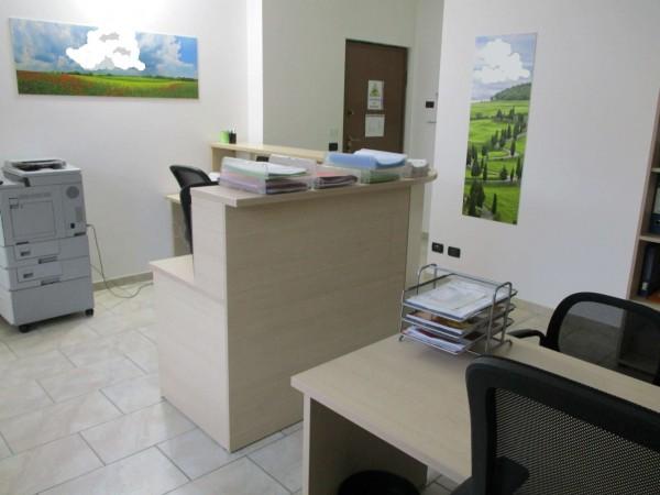 Ufficio in affitto a Vinovo, Centro, 60 mq - Foto 12