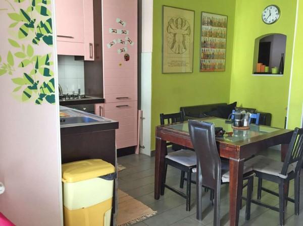 Appartamento in vendita a Firenze, Rifredi, Arredato, 130 mq - Foto 12