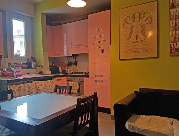 Appartamento in vendita a Firenze, Rifredi, Arredato, 130 mq - Foto 18