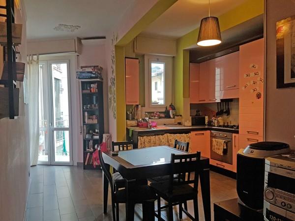 Appartamento in vendita a Firenze, Rifredi, Arredato, 130 mq - Foto 1