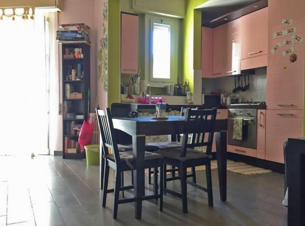 Appartamento in vendita a Firenze, Rifredi, Arredato, 130 mq - Foto 8