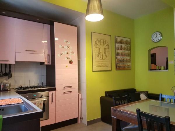 Appartamento in vendita a Firenze, Rifredi, Arredato, 130 mq - Foto 16