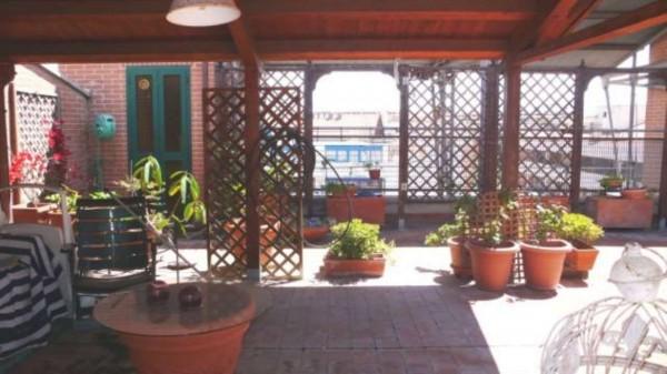 Appartamento in vendita a Roma, Vallerano, 100 mq - Foto 14