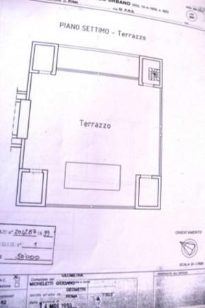 Appartamento in vendita a Roma, Vallerano, 100 mq - Foto 4