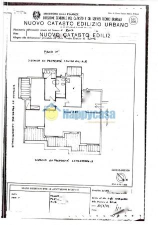 Appartamento in vendita a Roma, Fontanile Arenato, 160 mq