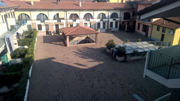 Appartamento in affitto a Vittuone, Centro, Con giardino, 60 mq - Foto 14
