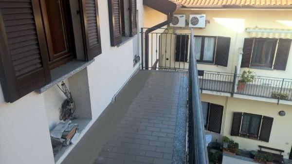 Appartamento in affitto a Vittuone, Centro, Con giardino, 60 mq - Foto 2