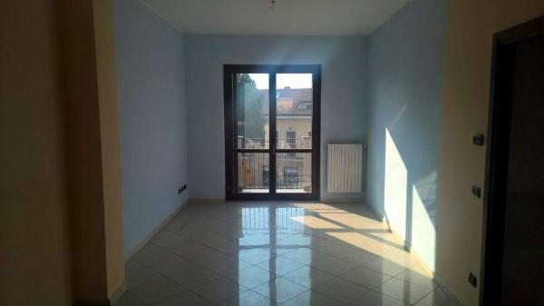 Appartamento in affitto a Vittuone, Centro, Con giardino, 60 mq - Foto 8