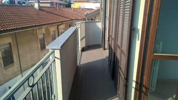 Appartamento in affitto a Vittuone, Centro, Con giardino, 60 mq - Foto 10