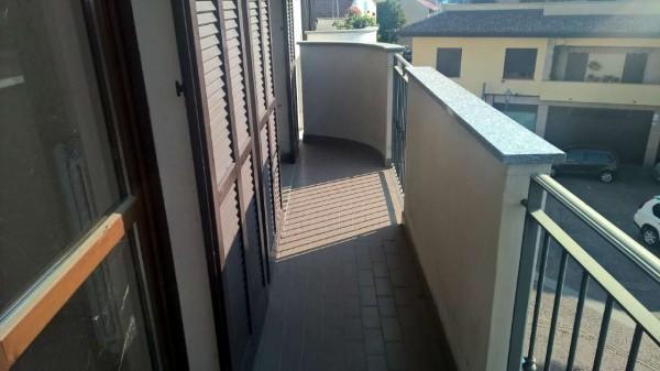 Appartamento in affitto a Vittuone, Centro, Con giardino, 60 mq - Foto 4