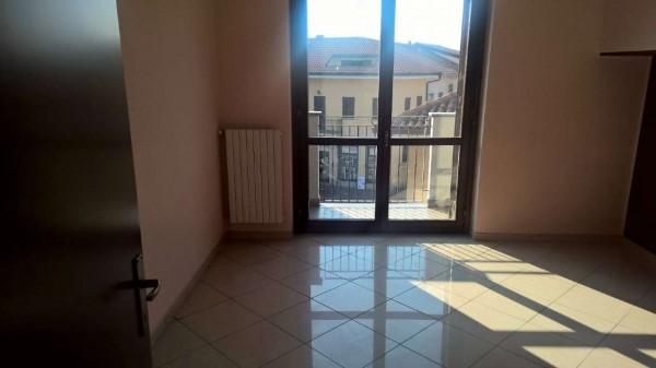 Appartamento in affitto a Vittuone, Centro, Con giardino, 60 mq - Foto 7