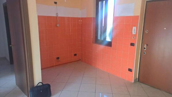 Appartamento in affitto a Vittuone, Centro, Con giardino, 60 mq - Foto 9