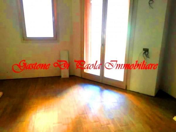Appartamento in vendita a Milano, Tito Livio, Con giardino, 57 mq - Foto 12