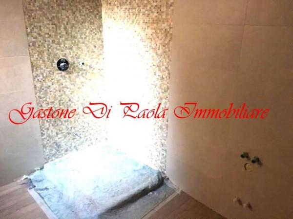 Appartamento in vendita a Milano, Tito Livio, Con giardino, 57 mq - Foto 8