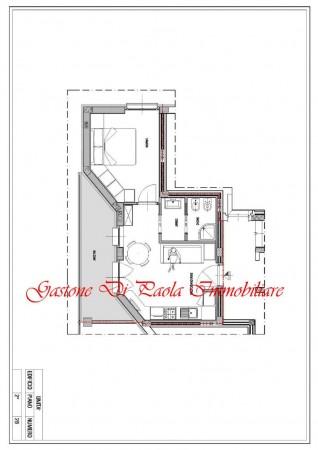 Appartamento in vendita a Milano, Tito Livio, Con giardino, 57 mq - Foto 2
