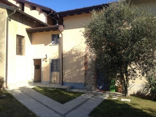 Appartamento in affitto a Besnate, 90 mq - Foto 13