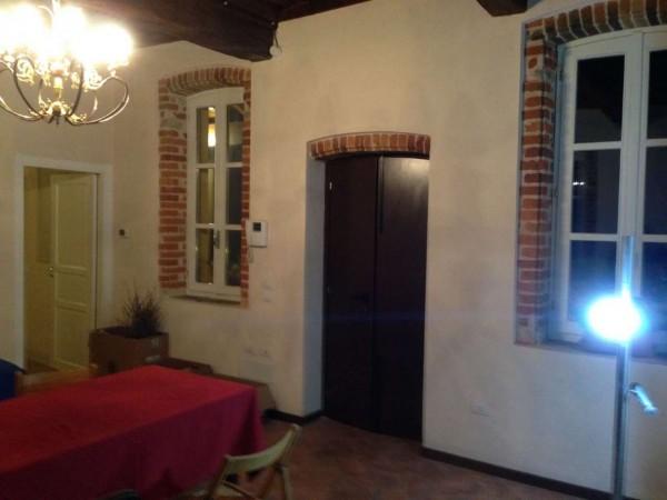 Appartamento in affitto a Besnate, 90 mq - Foto 31
