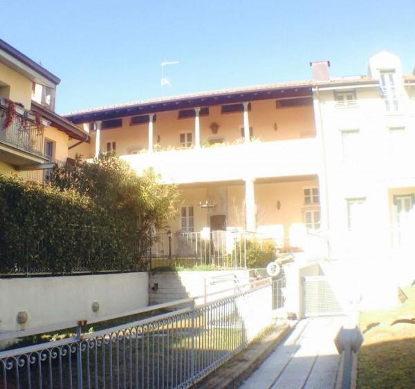 Appartamento in affitto a Besnate, 90 mq - Foto 10