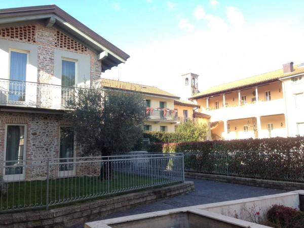 Appartamento in affitto a Besnate, 90 mq - Foto 18