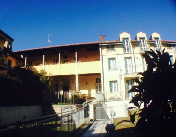 Appartamento in affitto a Besnate, 90 mq - Foto 11