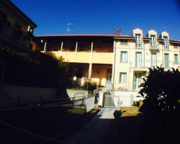 Appartamento in affitto a Besnate, 90 mq - Foto 12