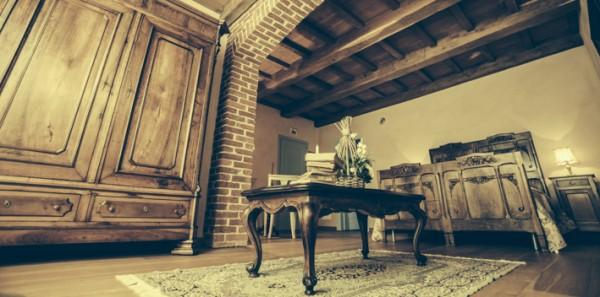 Rustico/Casale in vendita a Villafranca d'Asti, San Grato, Con giardino, 468 mq - Foto 11