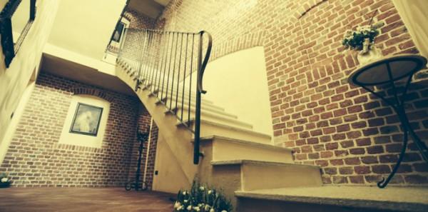 Rustico/Casale in vendita a Villafranca d'Asti, San Grato, Con giardino, 468 mq - Foto 16