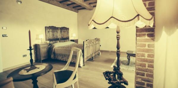 Rustico/Casale in vendita a Villafranca d'Asti, San Grato, Con giardino, 468 mq - Foto 13