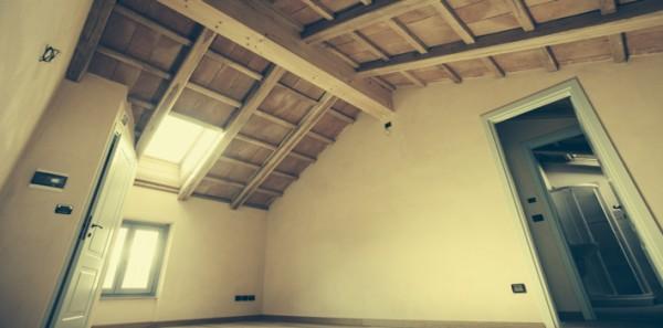 Rustico/Casale in vendita a Villafranca d'Asti, San Grato, Con giardino, 468 mq - Foto 8