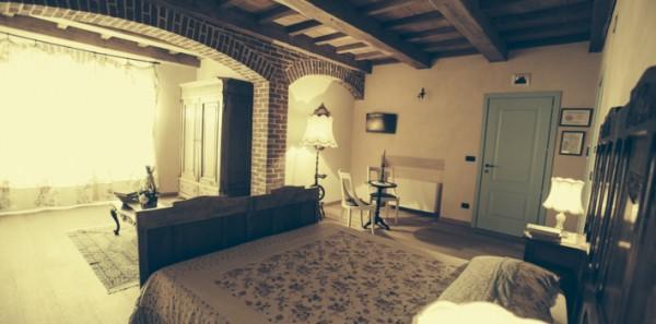Rustico/Casale in vendita a Villafranca d'Asti, San Grato, Con giardino, 468 mq - Foto 12