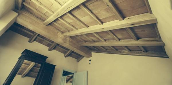Rustico/Casale in vendita a Villafranca d'Asti, San Grato, Con giardino, 468 mq - Foto 7