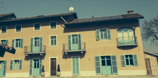 Rustico/Casale in vendita a Villafranca d'Asti, San Grato, Con giardino, 468 mq - Foto 1