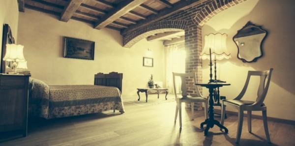 Rustico/Casale in vendita a Villafranca d'Asti, San Grato, Con giardino, 468 mq - Foto 14