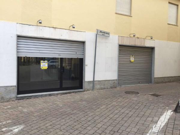 Negozio in vendita a Alpignano, Centro, 60 mq - Foto 4